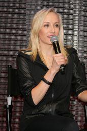 Nastia Liukin - 2016 CES Las Vegas
