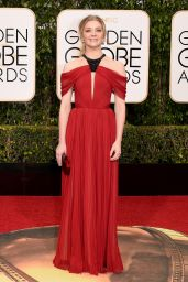 Natalie Dormer – 2016 Golden Globe Awards in Beverly Hills