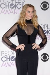 Natalie Dormer – 2016 People's Choice Awards in Microsoft Theater in Los Angeles