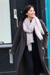 Natalie Imbruglia - Out in Notting Hill in London 1/13/2016