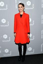 Natalie Portman - 2016 NY Jewish Film Festival -