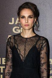Natalie Portman - Jane Got a Gun Premiere in Paris