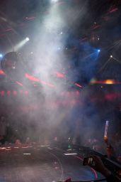Nicki Minaj - Performs at Drai