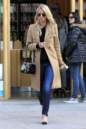 Nicky Hilton - Running Errands in Beverly Hills 1/7/2016