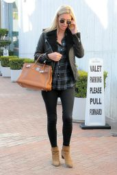 Nicky Hilton - Shopping in Beverly Hills, January 2016