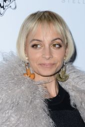 Nicole Richie – Stella McCartney Autumn 2016 Presentation in Los Angeles, CA
