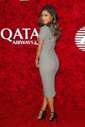 Nicole Scherzinger - Qatar Airways Los Angeles Gala, January 2016