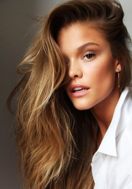 Nina Agdal – Twitter and Instagram Personal Pics January 1-20 2016