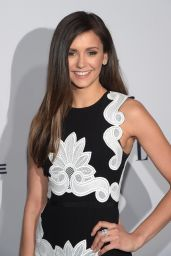 Nina Dobrev – 2016 ELLE's Women in Television Celebration in Los Angeles