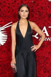 Olivia Culpo at Qatar Airways Los Angeles Gala, January 2016