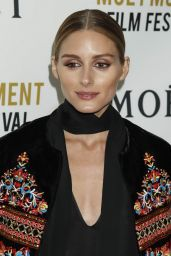 Olivia Palermo - Moet & Chandon Celebration of The Golden Globes in West Hollywood, January 2016