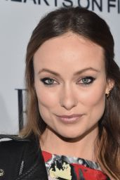 Olivia Wilde – 2016 ELLE's Women in Television Celebration in Los Angeles