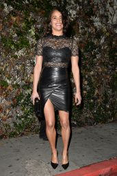 Paula Patton - W Magazine 2016 Golden Globe Party in Los Angeles
