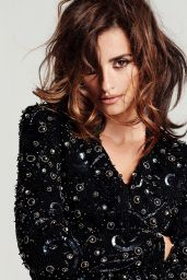 Penelope Cruz - Photo Shoot for Harper