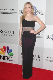 Peyton Roi List - NBC Universal 2016 Golden Globes After Party in Beverly Hills