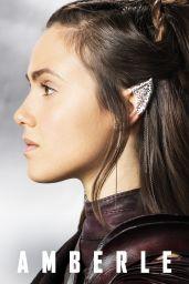 Poppy Drayton - The Shannara Chronicles Season 1 Posters & Promos