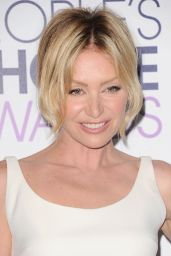 Portia de Rossi – 2016 People's Choice Awards in Microsoft Theater in Los Angeles