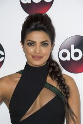 Priyanka Chopra – Disney ABC Television 2016 Winter TCA Tour in Pasadena, CA