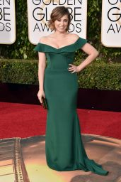 Rachel Bloom – 2016 Golden Globe Awards in Beverly Hills