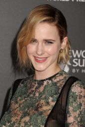 Rachel Brosnahan – 'The Finest Hours' Premiere in Los Angeles