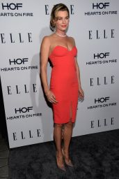 Rebecca Romijn – 2016 ELLE's Women in Television Celebration in Los Angeles