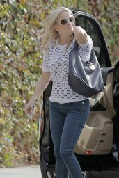 Reese Witherspoon - Out in Los Angeles, January 2016