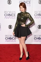 Renee Olstead – 2016 People's Choice Awards in Microsoft Theater in Los Angeles