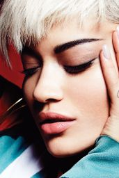 Rita Ora - Elle Magazine Canada February 2016 Issue