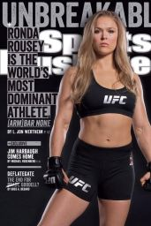 Ronda Rousey Photos (2015)