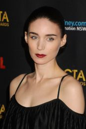 Rooney Mara - 2016 AACTA International Awards Ceremony in Los Angeles