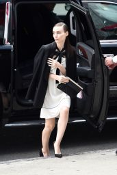 Rooney Mara - 2016 Film Independent Filmmaker Grant and Spirit Award Nominees Brunch in West Hollywood, CA
