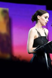 Rooney Mara – 2016 Palm Springs International Film Festival Awards Gala