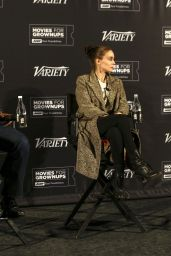 Rooney Mara and Cate Blanchett -