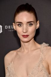 Rooney Mara - The Weinstein Company and Netflix Golden Globe 2016 Party in Beverly Hills