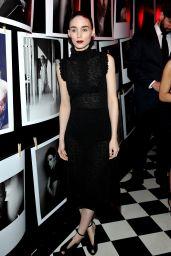 Rooney Mara - W Magazine