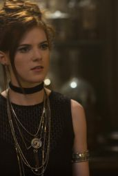 Rose Leslie - The Last Witch Hunter Posters, Promos & Photos
