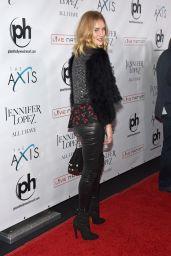 Rosie Huntington-Whiteley - Jennifer Lopez