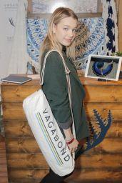 Sadie Calvano at Kari Feinstein