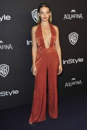 Sadie Calvano - InStyle And Warner Bros. 2016 Golden Globe Awards Post-Party in Beverly Hills