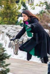 Salma Hayek -