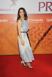 Salma Hayek - El Profeta Film Premiere at Kinepolis,Plaza Caro in Mexico