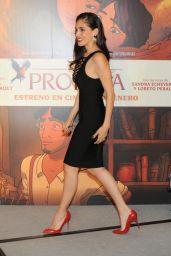 Sandra Echeverria -