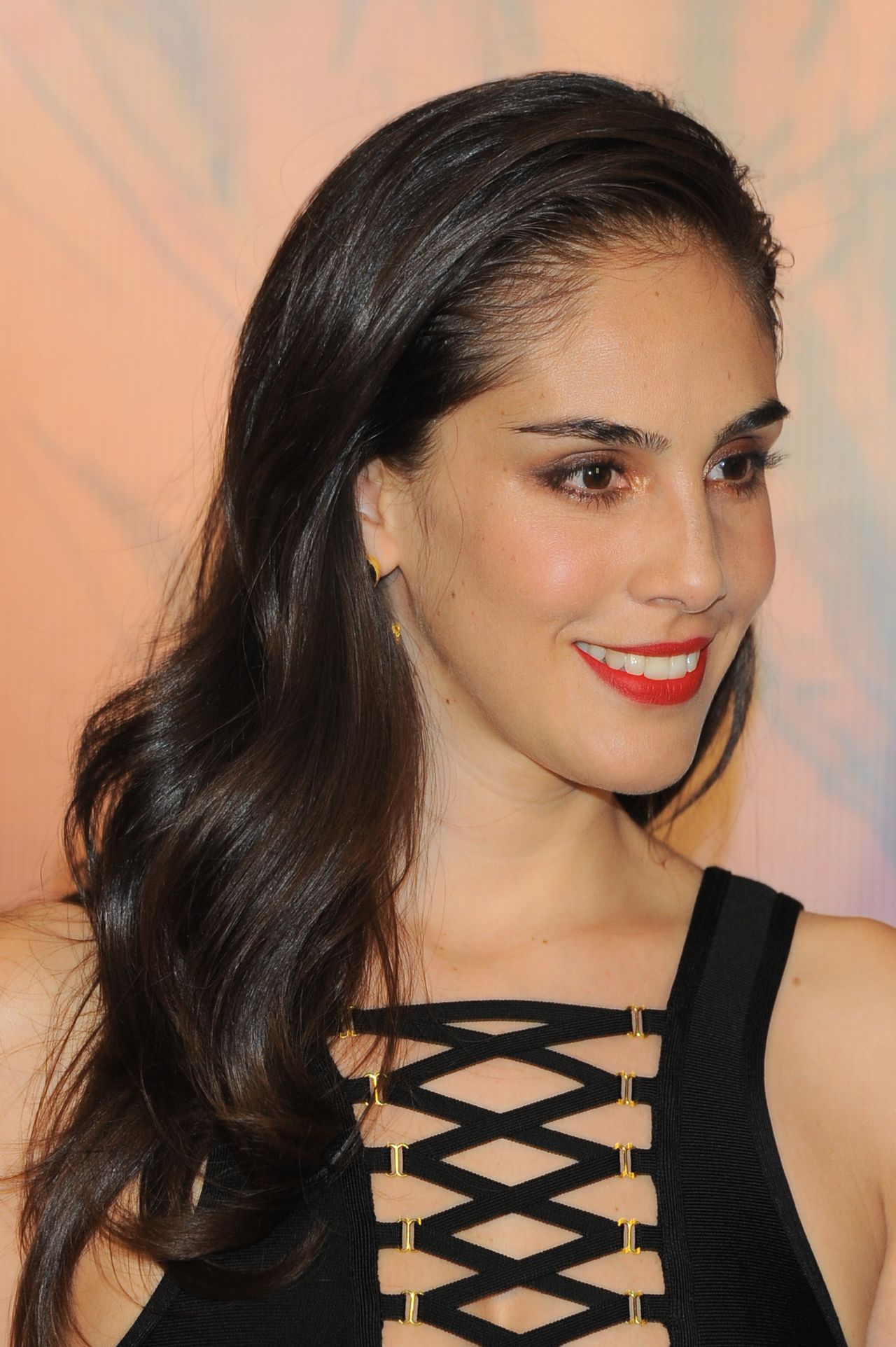Sandra Echeverria El Profeta Film Photocall At St