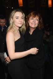 Saoirse Ronan - 2015 New York Film Critics Circle Awards