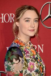 Saoirse Ronan – 2016 Palm Springs International Film Festival Awards Gala