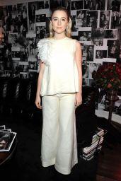 Saoirse Ronan - W Magazine