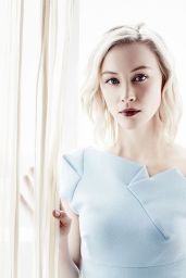 Sarah Gadon - Portraits for 2016 Winter TCA in Pasadena, CA