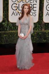Sarah Hay – 2016 Golden Globe Awards in Beverly Hills