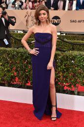 Sarah Hyland – SAG Awards 2016 at Shrine Auditorium in Los Angeles