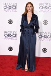 Sarah Rafferty – 2016 People's Choice Awards in Microsoft Theater in Los Angeles